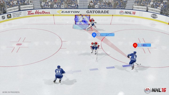 What you need to know about the NHL 16 beta.