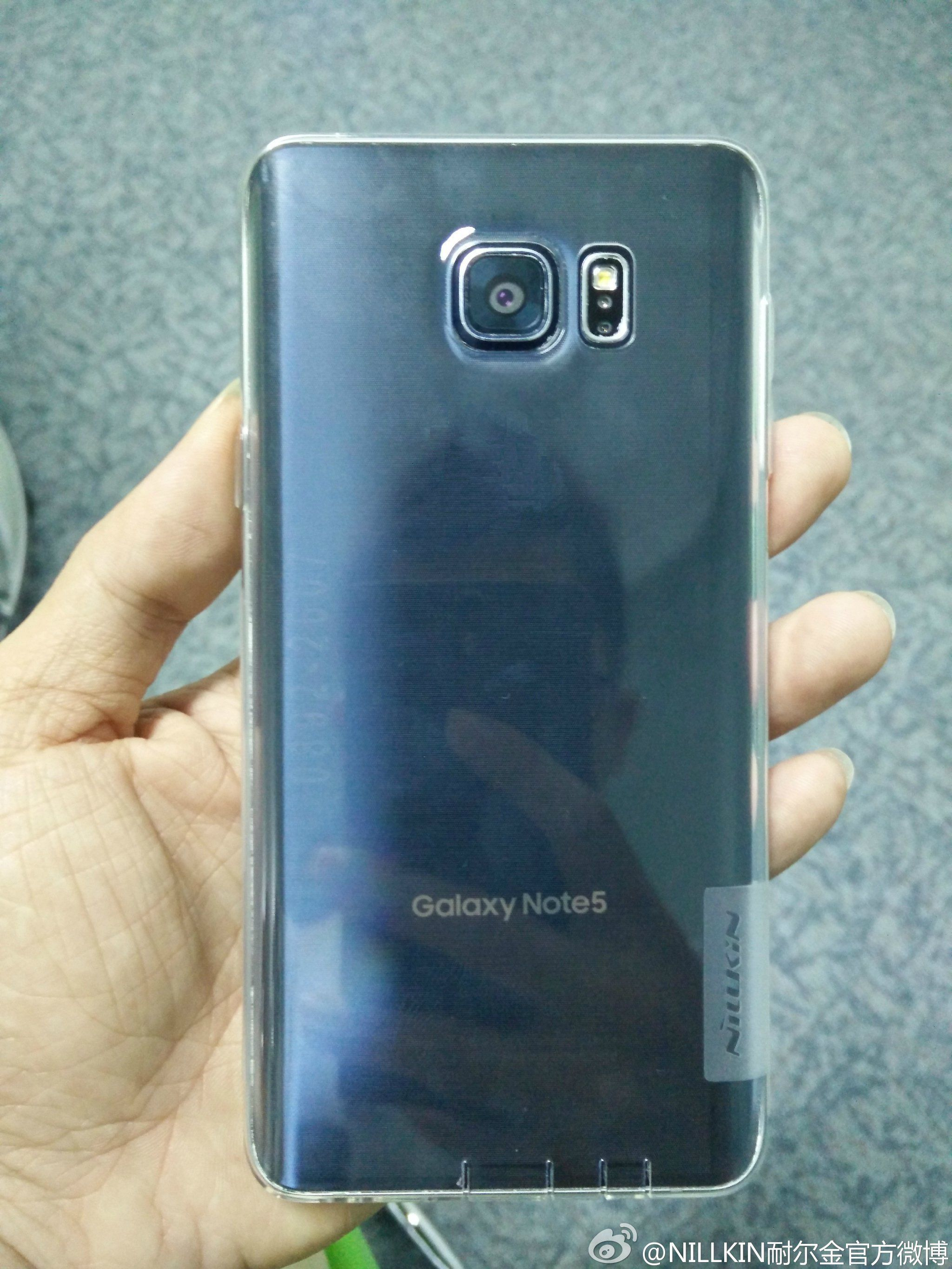 The Galaxy Note 5 Release Date: Everything to Know