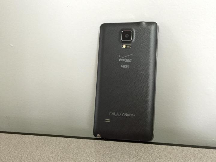 Galaxy Note 5 Colors