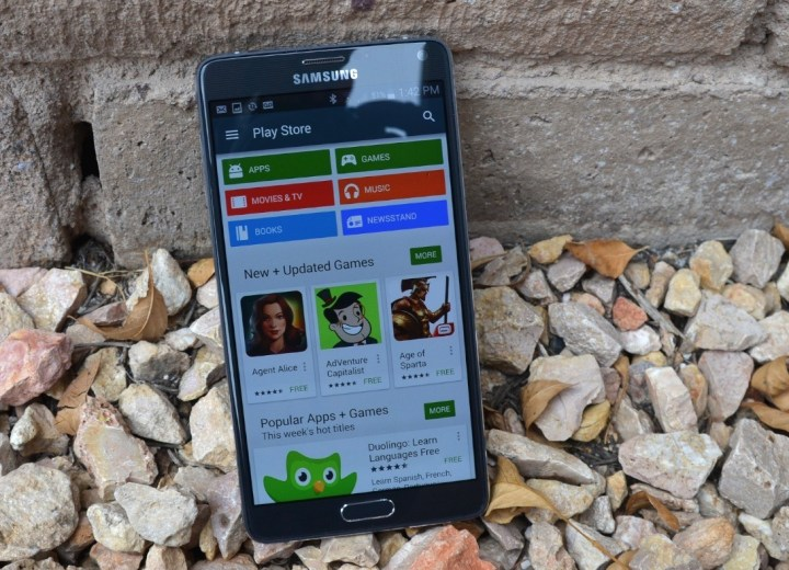 Samsung Galaxy Note 5 Launch Date Rumored