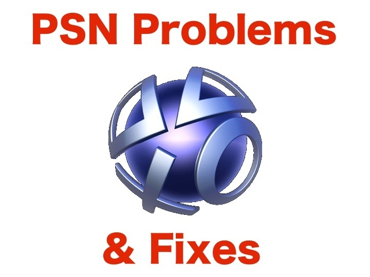 Learn how to fix common PSN problems so you can play online.