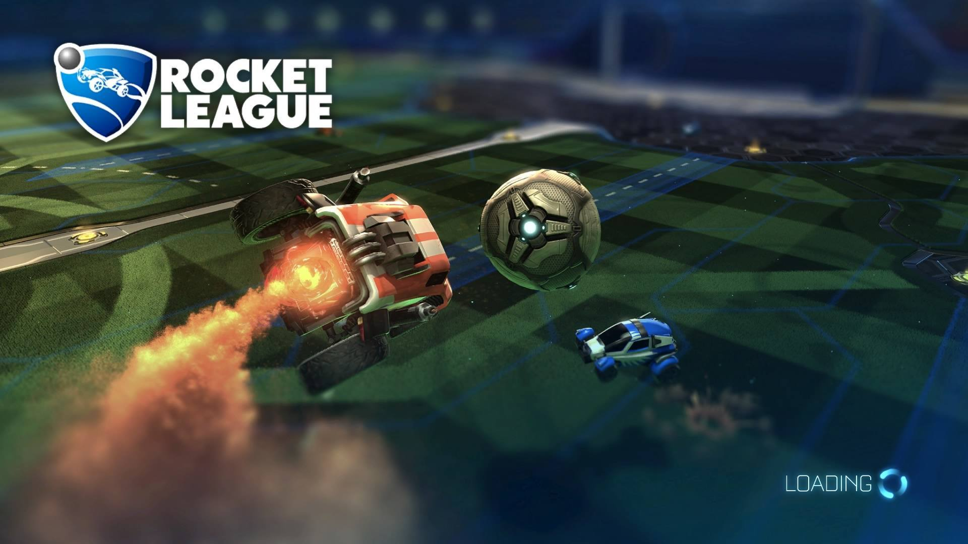Rocket League to get Nintendo-themed cars on Switch