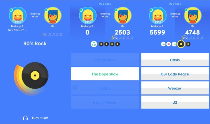 Play better with SongPop 2 tips and tricks.