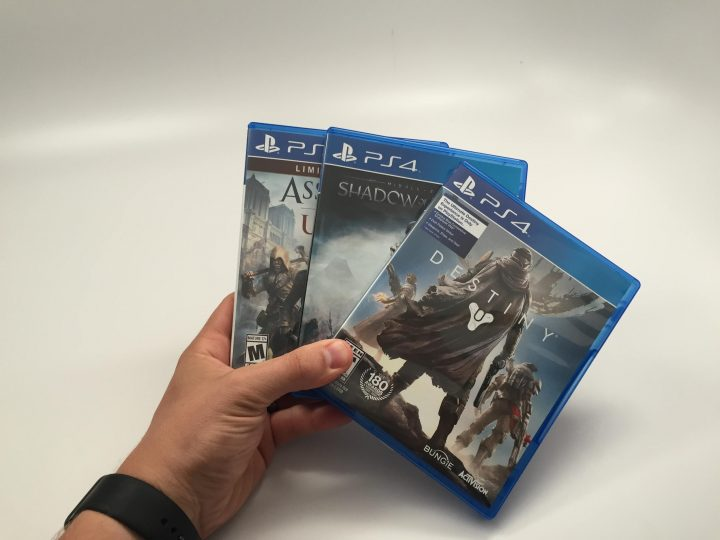 Delivers Better Games Than PS3