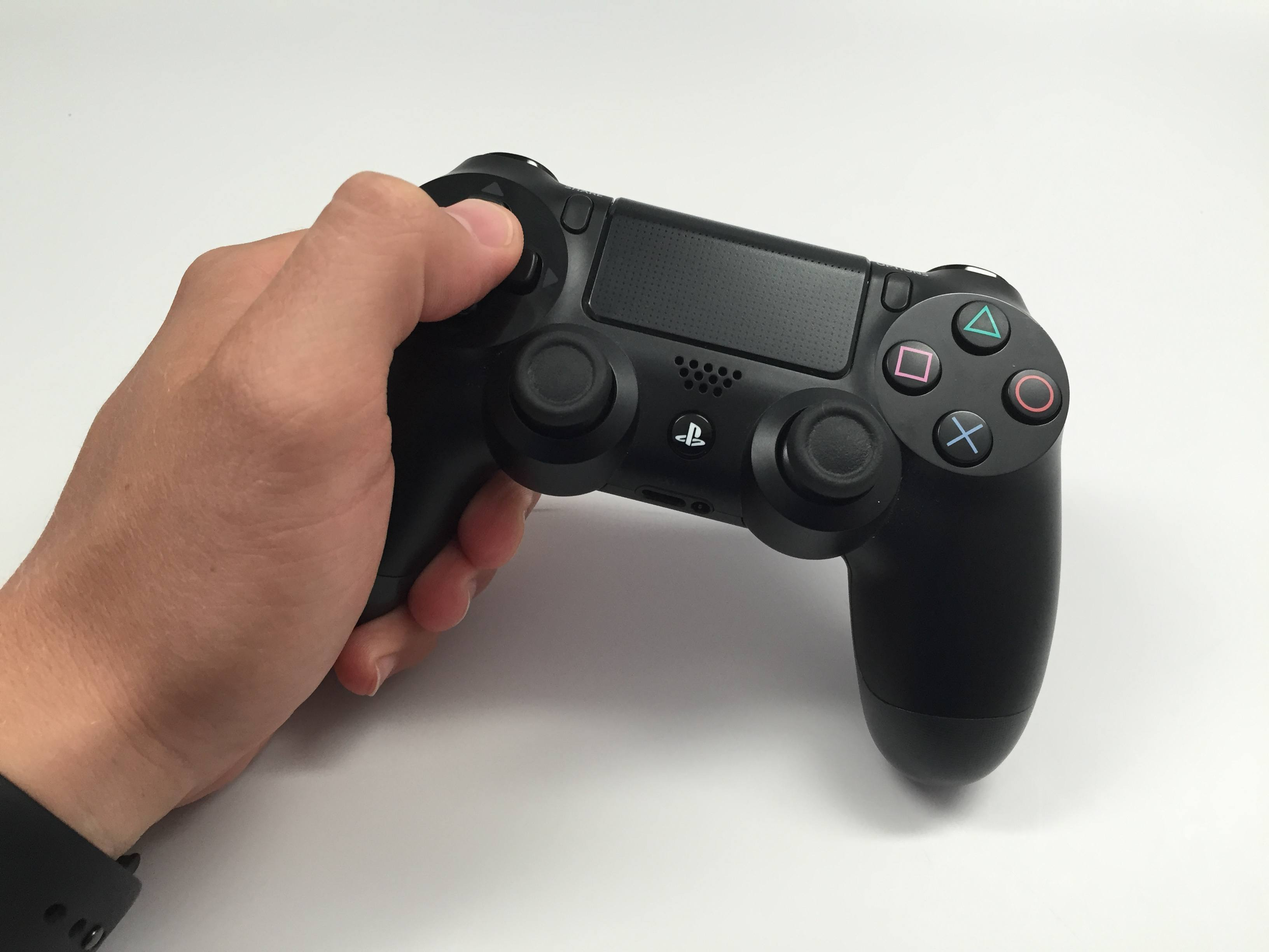 How to Use a PS4 Controller on Mac