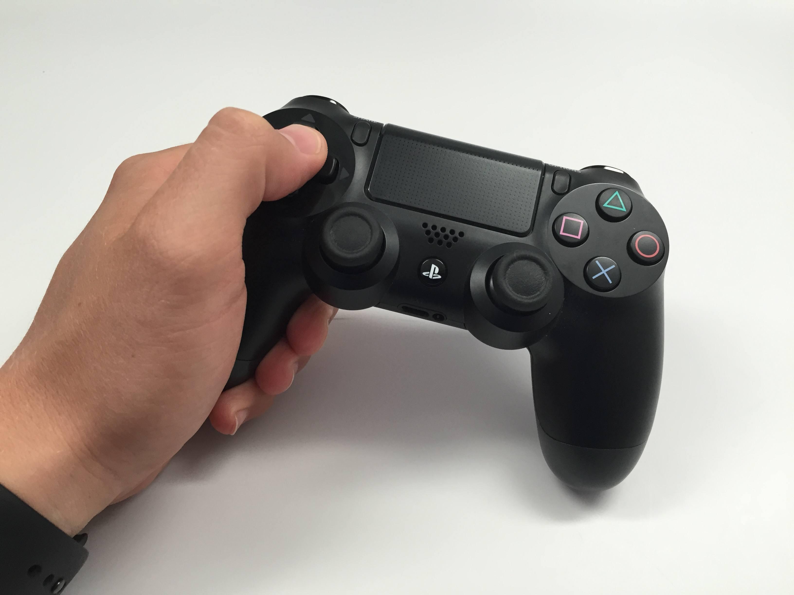 ps4 controller emulator for mac
