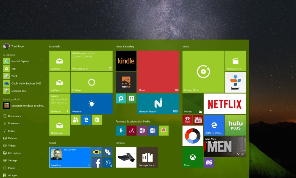 How to Install the Free Windows 10 Upgrade Now