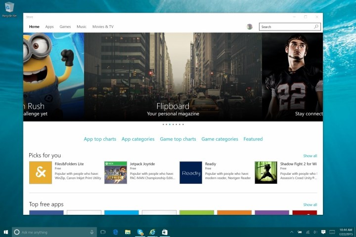 how to install apps and games in windows 10 (4)