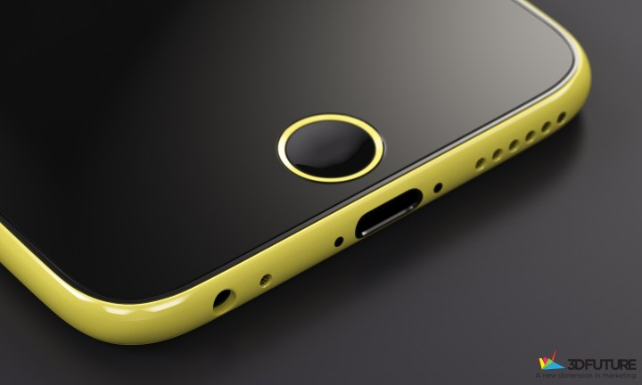 What you need to know about iPhone 6c specs leaks. Concept from 3D Future.