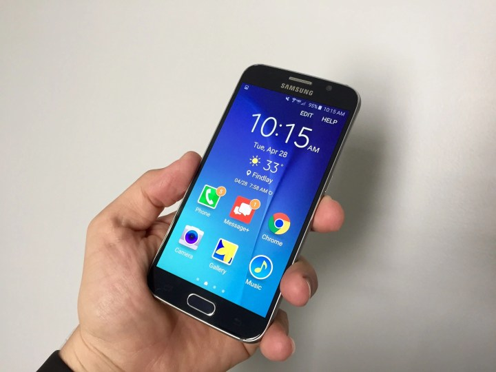 The Galaxy S6 Is An Excellent Phone