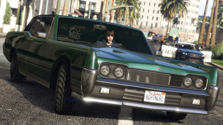GTA 5: Ill-Gotten Gains Updates for GTA Online (PS4, PS3, Xbox One, Xbox 360) - July 8th