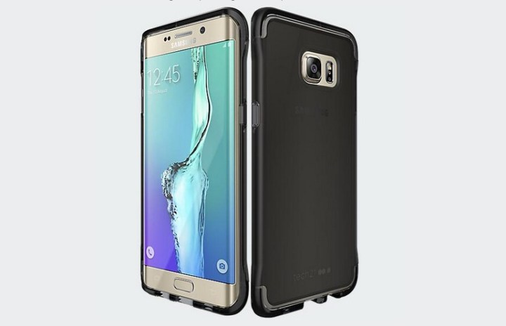 Tech21 Galaxy S6 Edge Plus Case