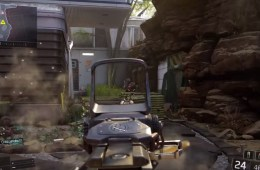 Get ready for the Call of Duty: Black Ops 3 beta.