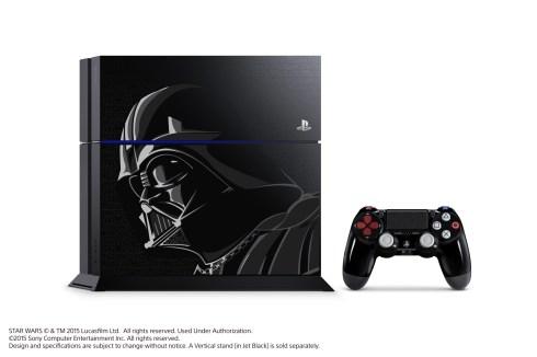Darth Vader PS4 Photos - Star Wars Battlefront - 6