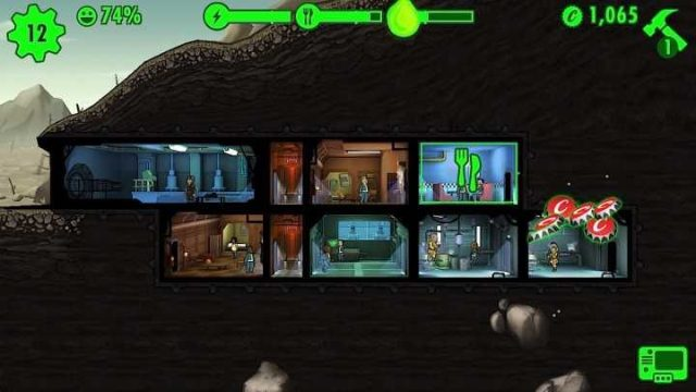 The Fallout Shelter Android release is finally here.