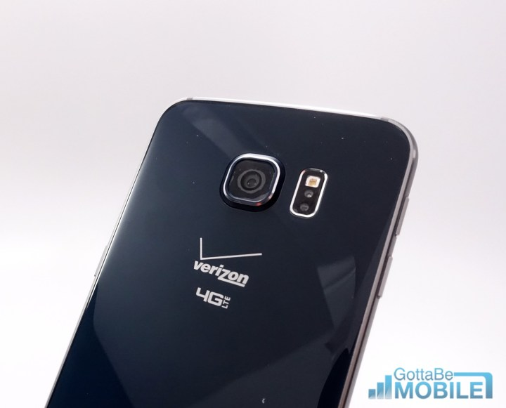 Verizon Galaxy Note 5 Confirmed