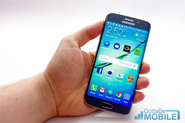 Other Galaxy S6 Competitors