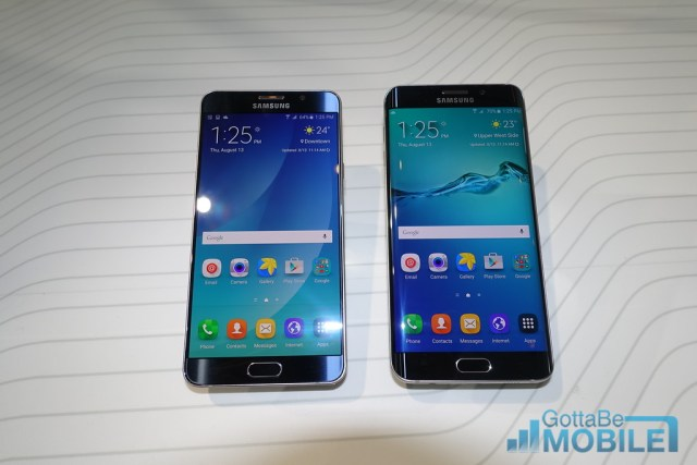 Save $200 and get a free wireless charger with the new Galaxy Note 5 and Galaxy S6 Edge Plus deals.