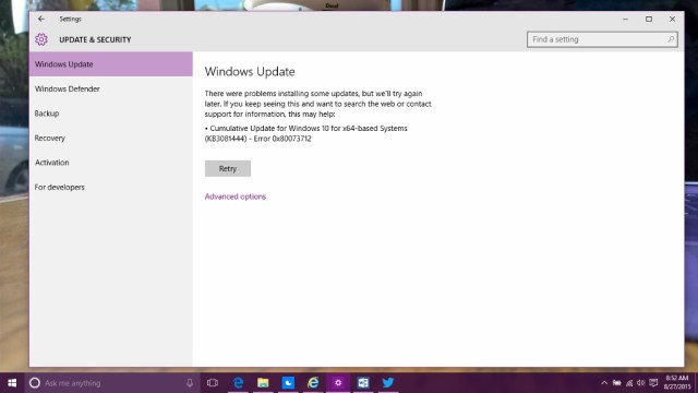 How to Backup Files in Windows 10 (4)