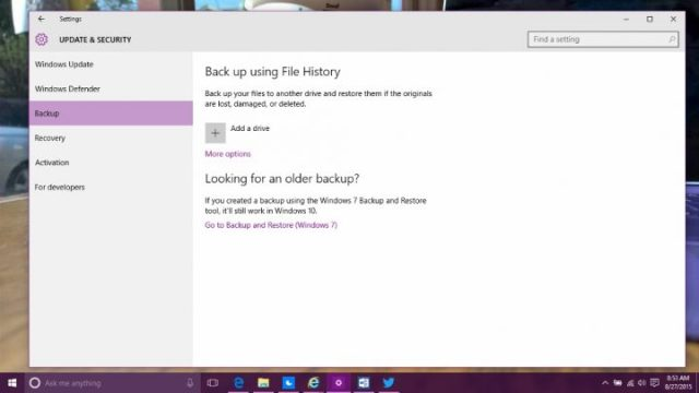 how to clone c hard drive in windows 10