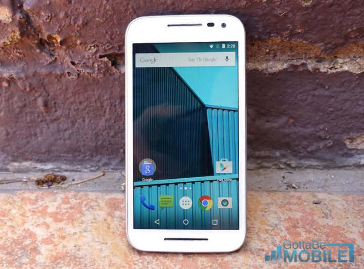7 Best Cheap Android Smartphones [August, 2015]