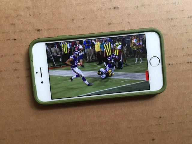 Watch the 2015 NFL Preseason live free if you are already a Verizon customer.