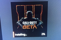 Everyone with a Xbox One can download the Call of Duty: Black Ops 3 beta.