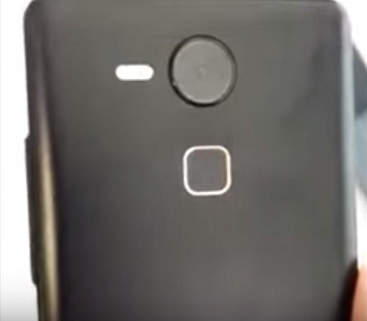2015 Nexus 6 Design