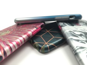 Speck CandyShell Inked Luxury iPhone 6 Case Review - 15