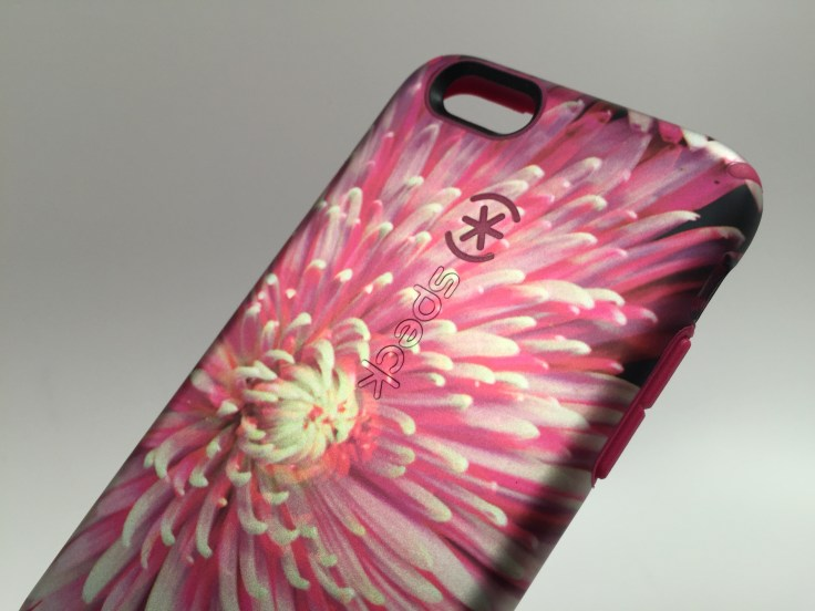 Speck CandyShell Inked Luxury iPhone 6 Case Review - 2