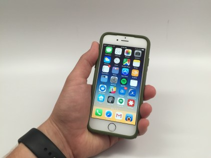 Speck CandyShell Inked Luxury iPhone 6 Case Review - 7