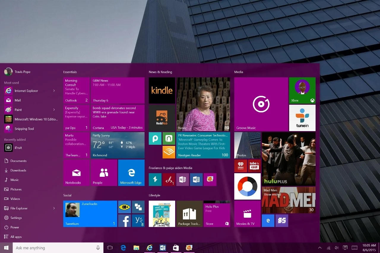 How to Watch a DVD in Windows 10