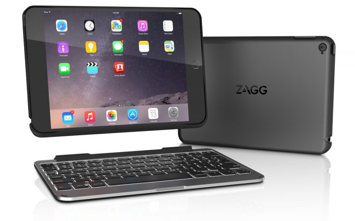 Zagg Slim Book Pro Keyboard