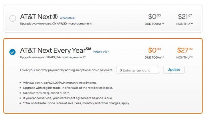 Verizon vs. AT&T vs. Sprint vs. T-Mobile