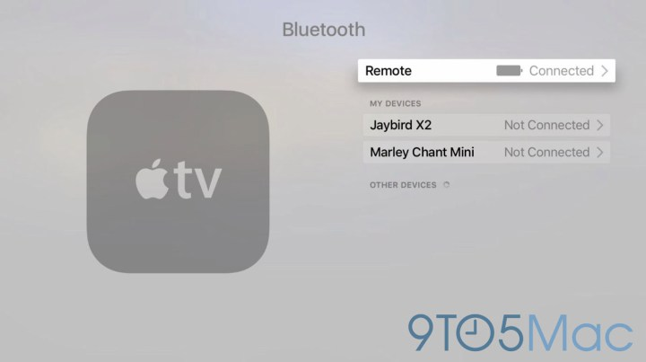 Apple-TV-bluetooth