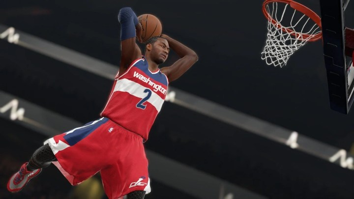 Best PS4 Games - NBA 2k16