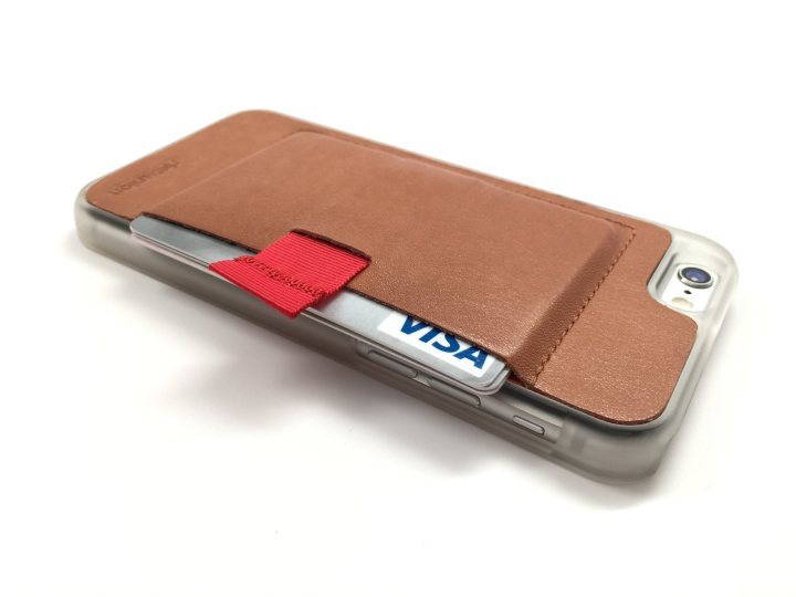Distil Union iPhone 6s Wallet Case