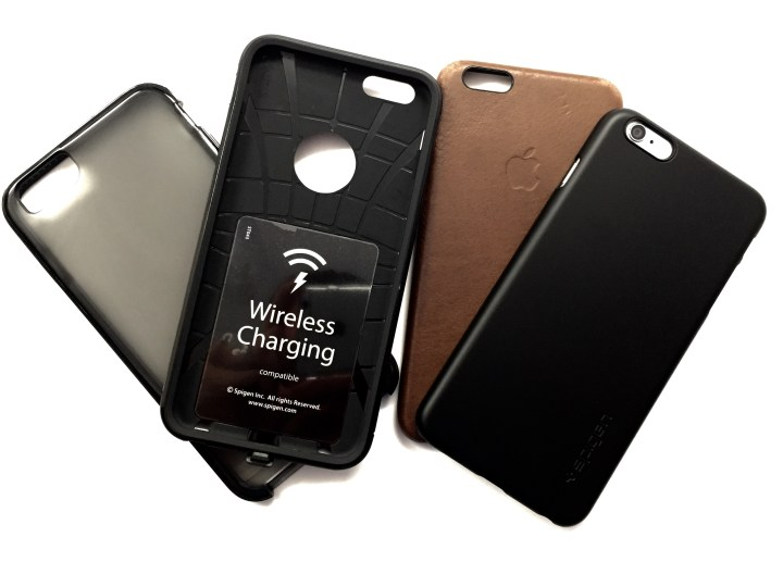 Here are the best iPhone 6s Plus cases you can buy.