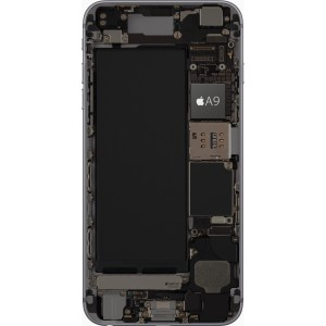 Exciting iPhone 6s Features - Performance