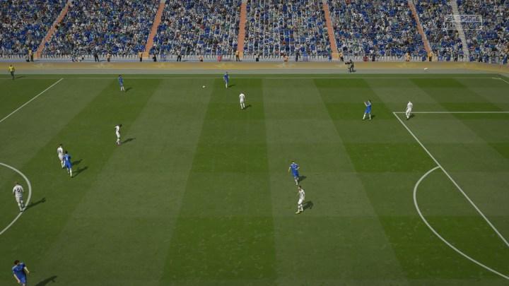 Midfield that Matters