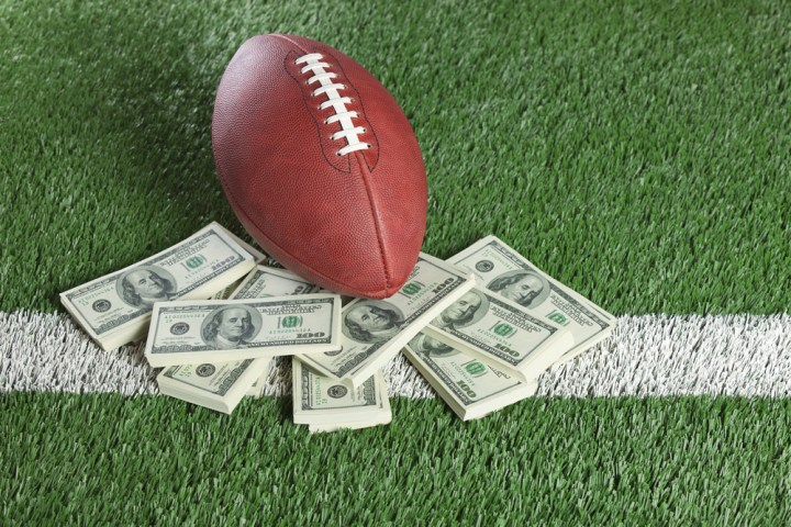 FanDuel Real Money