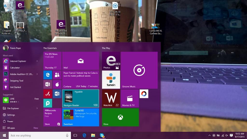 How To Fix Broken Windows 10 Apps & Problems