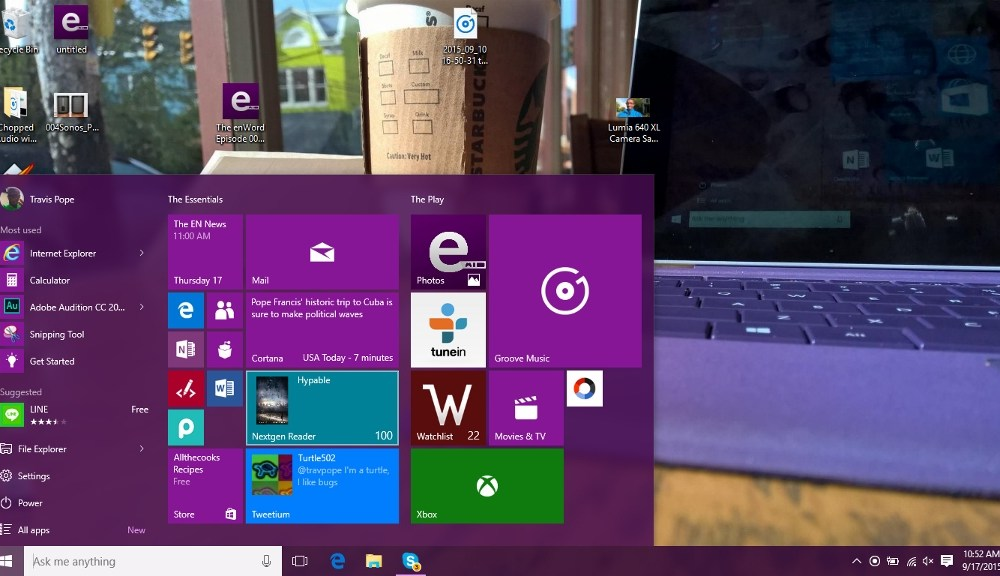 How to Fix Broken Windows 10 Apps & Problems