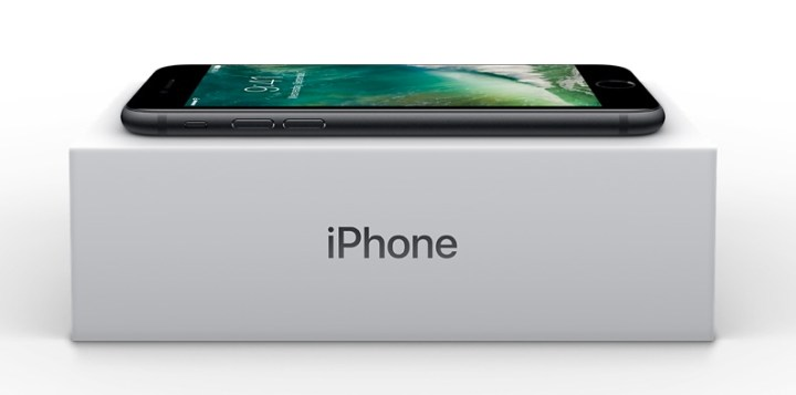 You can also buy the iPhone 7 on the iPhone Upgrade Program.