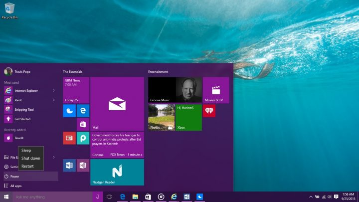 How to fix Windows 10 apps (14)