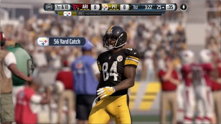 Madden 16 Patch Update Release