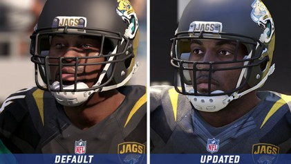 Madden 16 Update - Player Likeness - 3