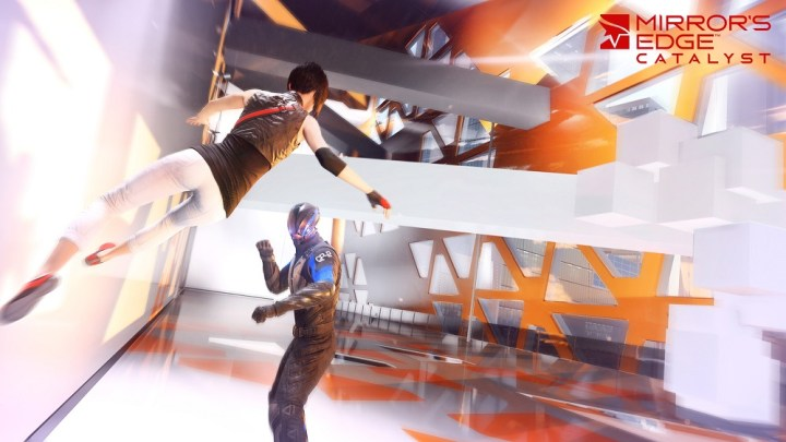 Mirror's Edge Catalyst (2)