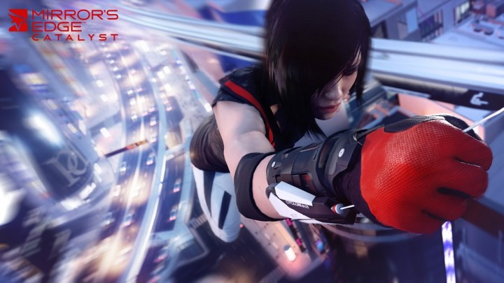 Mirror's Edge Catalyst (4)
