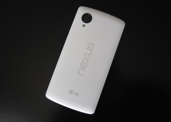 Nexus 5 Android Marshmallow Release Date